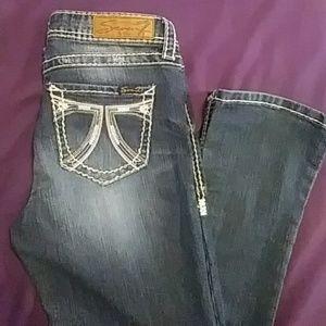 Seven Jeans Womens